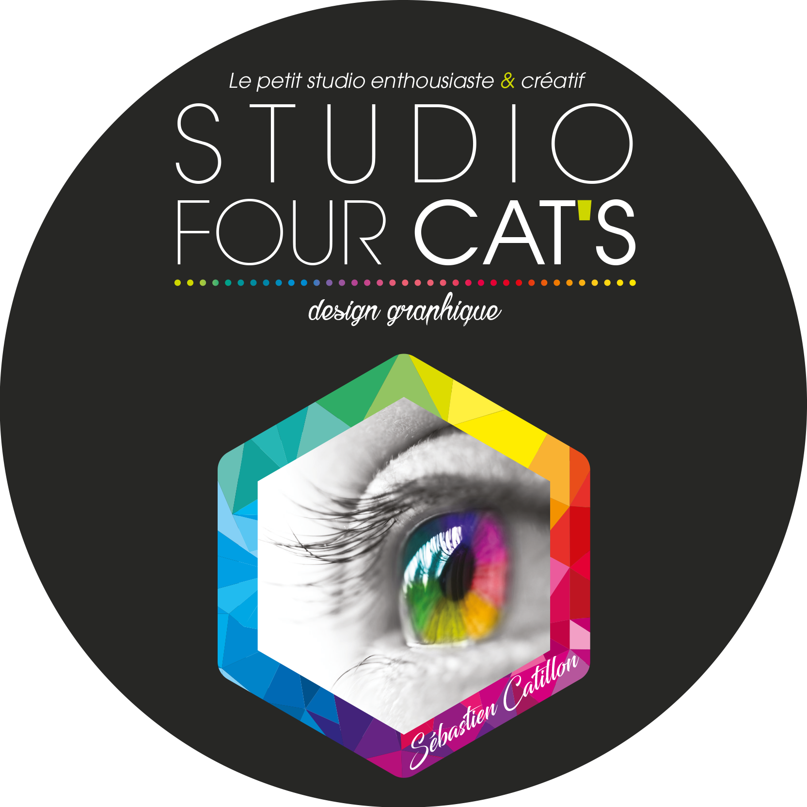 Studio Four Cat's